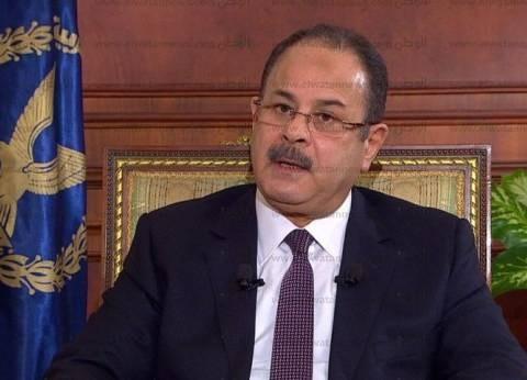 مدير أمن الغربية: وزير الداخلية كلفني بإعادة إجراءات تأمين الكنائس