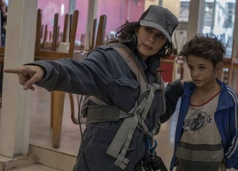 """نادين لبكي تعيد لبنان للتنافس على السعفة الذهبية بـ""""كفر نحوم"""""""