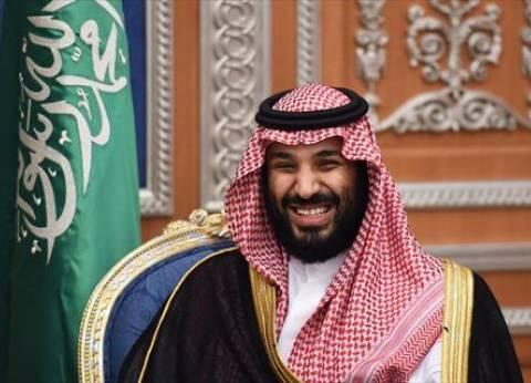 """ترحيب حار بـ""""بن سلمان"""" على """"تويتر"""": لا يكره السعودية إلا فاقد الشرف"""