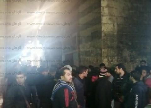 """""""الأعلى للإعلام"""" يطالب بالالتزام ببيان """"الداخلية"""" في حادث الدرب الأحمر"""