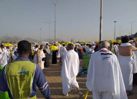 تفويج 12 ألف حاج من الجمعيات الأهلية للوقوف على عرفات