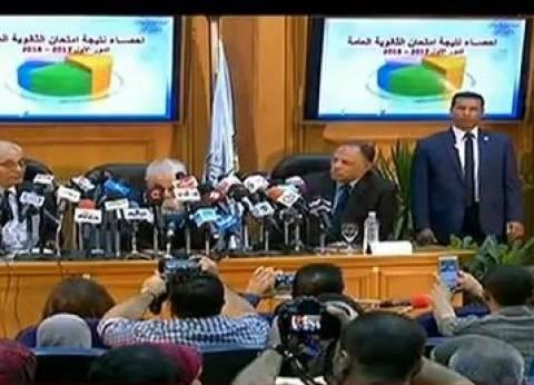 """""""التعليم"""": حرمان 82 طالبا بلجان """"ولاد الأكابر"""" من الامتحانات لمدة عام"""