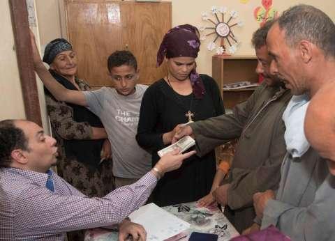 غادة والي: تمويل 5 آلاف مشروع بـ18 مليون جنيه