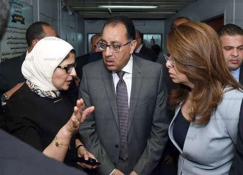 """غادة والي عن تعويضات الضحايا: """"مساندة رمزية.. محدش عارف ظروف الناس"""""""
