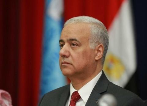 رئيس جامعة الإسكندرية: المحافظة تشهد طفرة في المشروعات التنموية