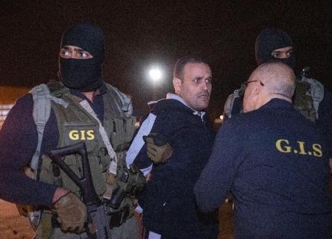 تشكيل فريق للدفاع عن حقوق أسر الشهداء ضد الإرهابي هشام عشماوي