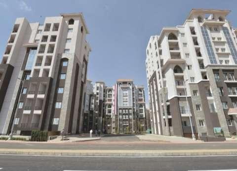 بالصور| عايز تسكن في العاصمة الإدارية؟ تعرف على الوحدات السكنية بها