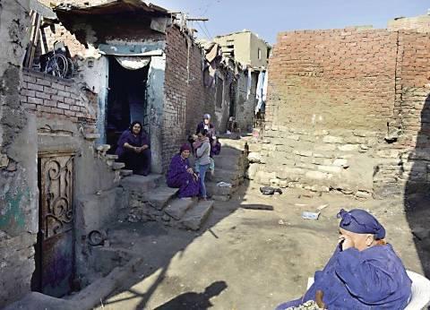 دراسة حديثة: 27.8% من السكان يعانون من الفقر بسبب النمو السكاني