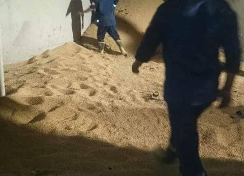 """""""صحة الإسكندرية"""": مصابو حادث الصومعة يعانون من ارتجاع وكسور"""