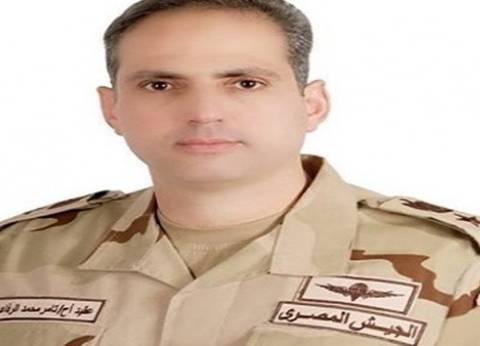 المتحدث العسكري يعلن ختام المؤتمر السنوي الثاني لأمراض الجهاز الهضمي
