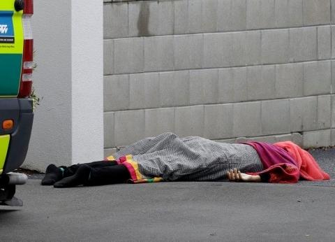 السفير الفلسطيني: وفاة وإصابة عدد من مواطنينا في هجوم نيوزيلندا