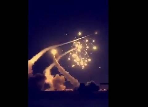 البرلمان العربي يدين إطلاق صواريخ باليستية تجاه السعودية