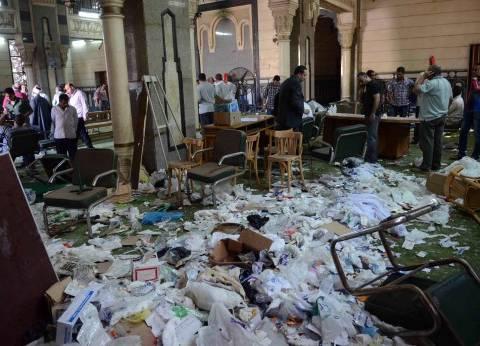 """مصر تتغير بعد """"رابعة"""".. عضوة بمجلس الأمن ورئيسة لجنة مكافحة الإرهاب"""