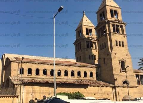 جامعة بنها تدين تفجير الكاتدرائية.. وتؤكد: لن ينال من وحدة وصلابة المصريين