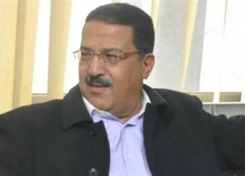 """رئيس اتحاد الناشرين المصريين عن إسرائيل: """"دولة عنصرية"""""""