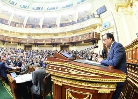 """وزير الإسكان يعتمد تخطيط مشروع عمراني بـ""""أسوان الجديدة"""" يتضمن 2304 شقق"""