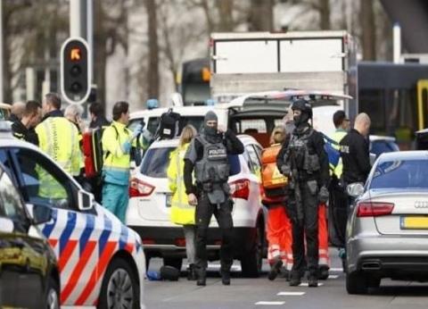 """""""الدولي للتنمية"""" يدين حادث هولندا: التضامن العالمي مهم لوأد الإرهاب"""