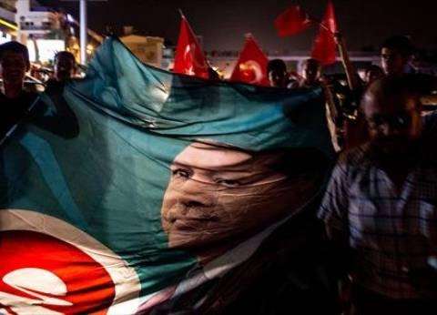 عاجل| رئيس الوزراء التركي: مقتل أحد القادة المدبرين لمحاولة الانقلاب