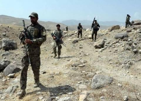 مسلحون دروز يشنقون عنصرا من تنظيم داعش في جنوب سوريا