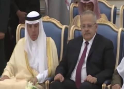 رئيس جامعة القاهرة: تجديد الخطاب الديني غير مجد ويجب تأسيس آخر جديد