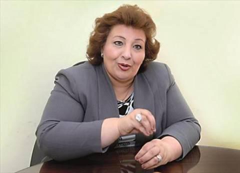 مارجريت عازر: غالبية المواطنين شاركوا في الاستفتاء لإظهار حبهم للسيسي