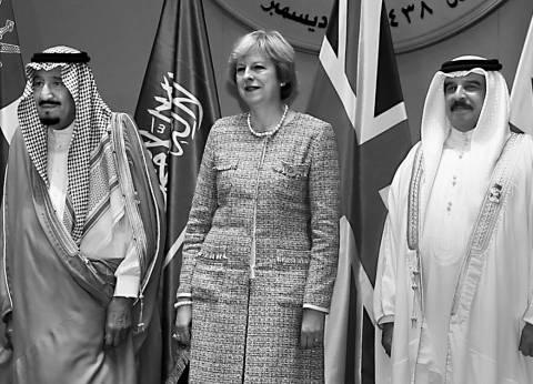 «دراسات الديمقراطية»: «الإخوان» تدير أنشطتها الإرهابية من بريطانيا