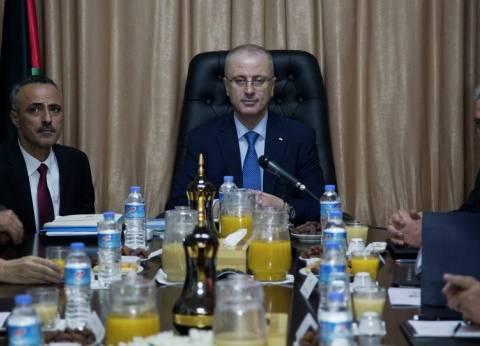 رئيس الحكومة الفلسطينية: نباشر عملنا بمعبر رفح في 15 نوفمبر