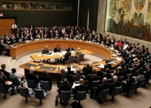 تعرَّف على سجل المشاركات الست لمصر في مجلس الأمن الدولي؟