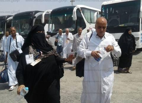 غدا.. محافظ الأقصر وقيادات المحافظة يشاركون في توديع حجاج بيت الله