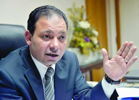 """لاشين لـ""""لأعلى للإعلام"""": شاشات التلفزيون المصري مفتوحة لكل الآراء"""