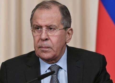لافروف: استئناف الحوار مع النواب الأمريكيين جاء في الوقت المناسب