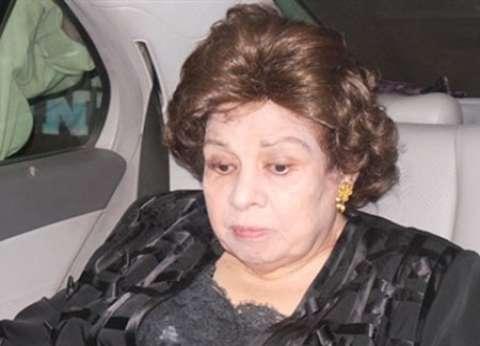 محمد هنيدي ينعى كريمة مختار: اللهم ارحمها واغفر لها واسكنها فسيح جناتك