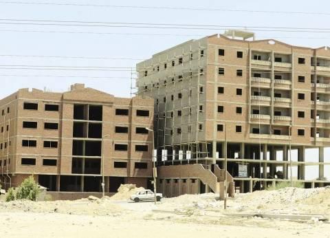 مطالبة بتحديث التشريع كل 30 سنة: 6 آلاف قضية فى دوائر جنوب وشمال القاهرة فقط