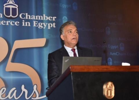 وزير النقل المستقيل يُقر بمسؤوليته السياسية عن حادث محطة مصر