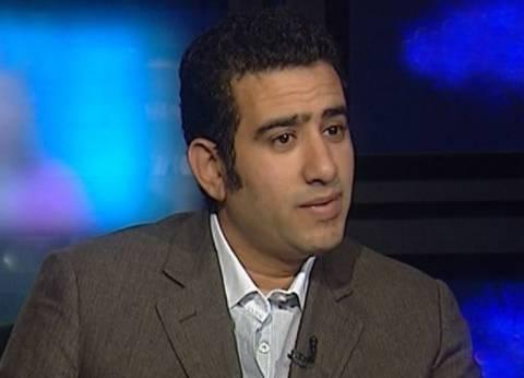 """سامي عبد الراضي يكتب: في """"مذبحة الرحاب"""".. من قتل من !"""