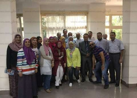 """جامعة القاهرة و""""مصر للعلوم"""" تنظمان برامج ترقية أعضاء هيئات التدريس"""