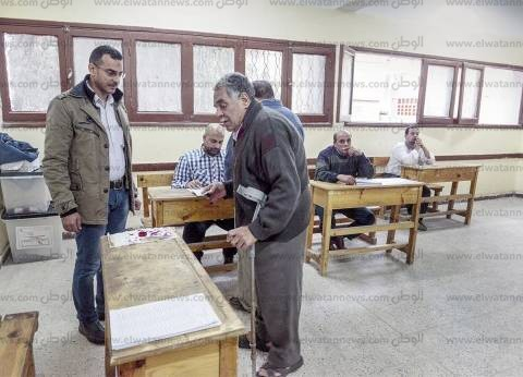 لجنة الانتخابات بالمنوفية: 35% نسبة التصويت في جولة الإعادة
