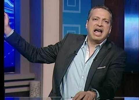 تامر أمين: الشعب المصري اختزل الوطنية في الأغاني فقط وترك العمل
