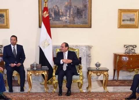 وزير الداخلية الإيطالي يشيد بتعاون السلطات المصرية في قضية ريجيني