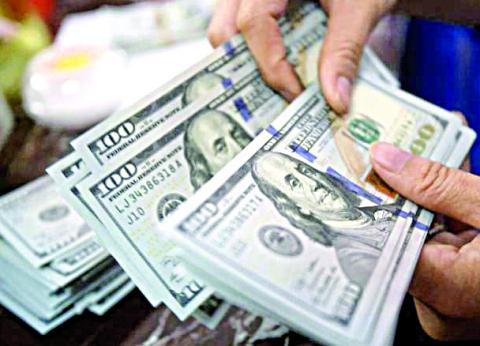 سعر الدولار اليوم الجمعة  5-4-2019 في مصر