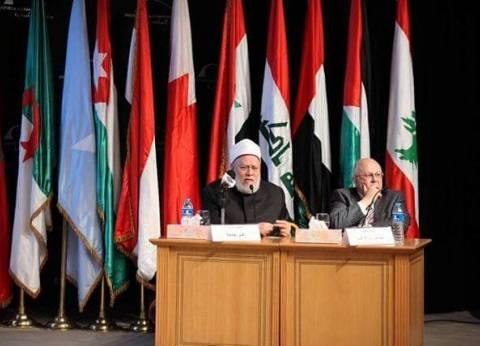 علي جمعة: جماعة الإخوان المسلمين رأس كل بلاء