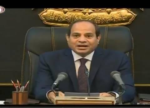 «عبد الغفار» يهنئ السيسي والشعب بالذكرى الـ 44 لانتصار أكتوبر