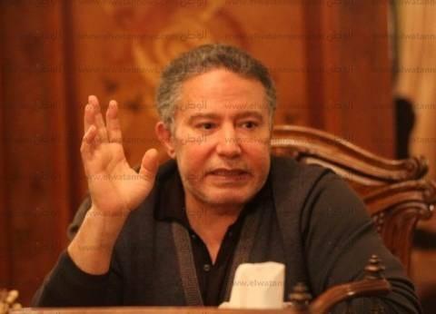 قرطام: لو عايز دولة تؤيد وتعارض فيها انزل وانتخب