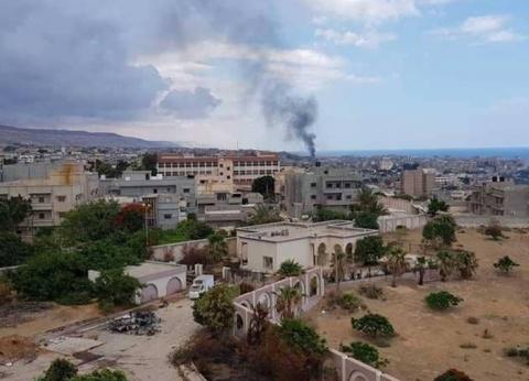 """بعد القبض على """"عشماوي"""".. 5 معلومات عن حي المغار بليبيا"""