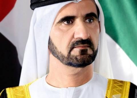 محمد بن راشد يشيد بتعامل الدفاع المدني مع حريق دبي: أثبتم كفاءتكم أمام العالم