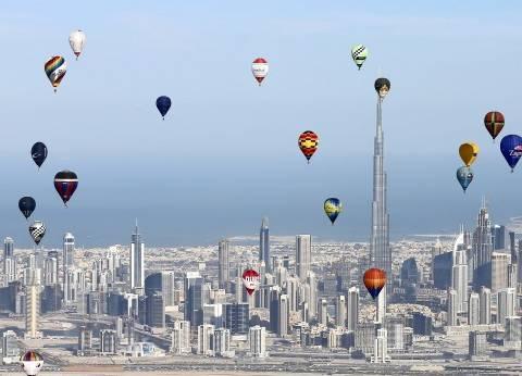 """محافظ الإسكندرية الأسبق يقترح إنشاء مدينة عالمية في الصحراء على غرار """"دبي"""""""