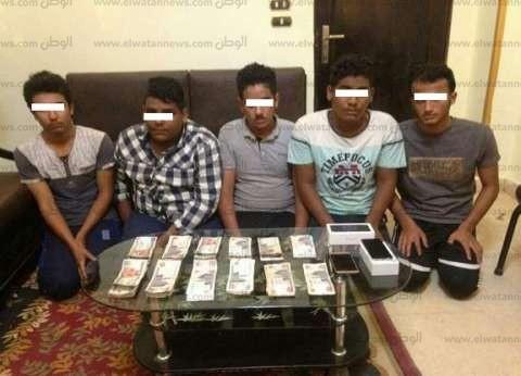 الأمن العام: القبض على 17 متهما ارتكبوا 24 حادث سرقة