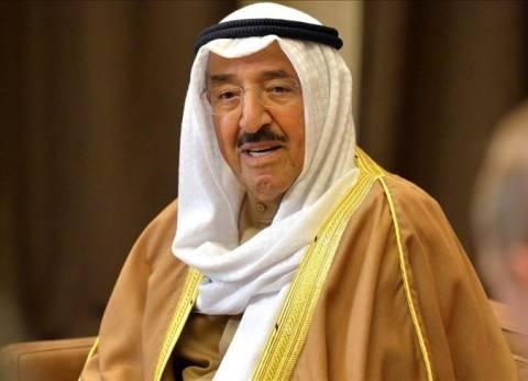 عاجل| أمير الكويت يهنئ الرئيس التركي بنجاح الشرعية والانتصار للديمقراطية