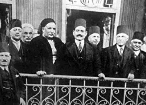 حمد الباسل.. قائد «هبَّة الفيوم» ورفيق زعيم الثورة فى المنفى