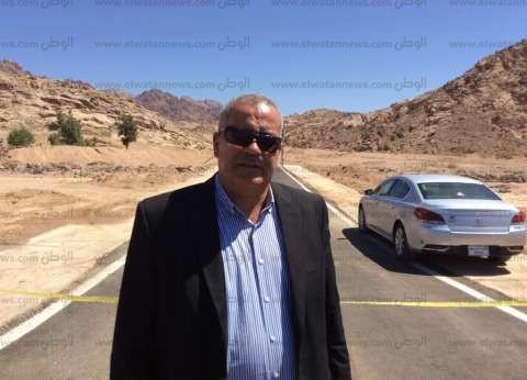 المقاولون العرب ترد على محافظ جنوب سيناء: لا ننفذ مشروعات في الرويسات